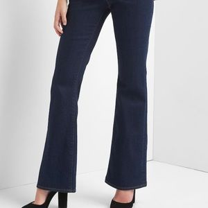 """Gap """"Long and Lean"""" Jeans"""